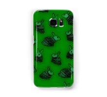Rabbit rabbit Samsung Galaxy Case/Skin