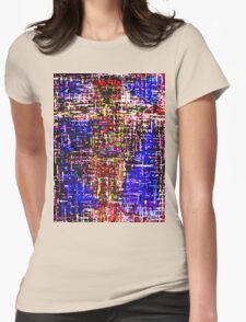 CROSS 6 Womens Fitted T-Shirt