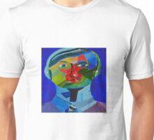 Self-Portrait Unisex T-Shirt