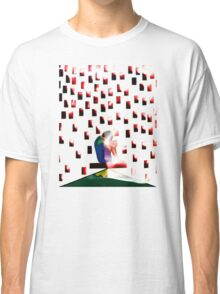 TOP OF THE WORLD Classic T-Shirt