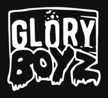 GLORY BOYZ HIP HOP RAP MUSIC COOL DOPE CHIEF KEEF Kids Tee