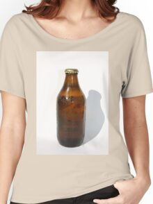 Cold Bottle of Beer Women's Relaxed Fit T-Shirt
