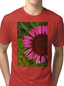 Peep of Pink Tri-blend T-Shirt