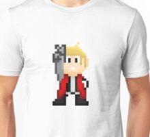 Super Alchemy Bros Unisex T-Shirt