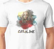 Caroline - The Vampire Diaries Unisex T-Shirt
