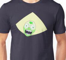 Frustrated Peridot Unisex T-Shirt