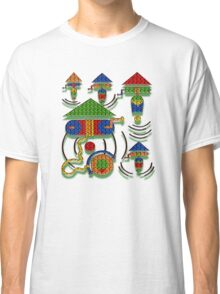 WISHING WELL Classic T-Shirt