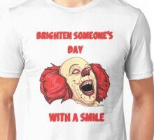 Smile Unisex T-Shirt