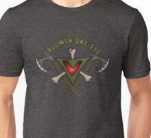 D&D Tee - Gruumsh Unisex T-Shirt