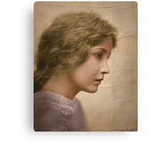 Bessie Love 1898-1986 Canvas Print