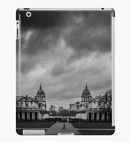 ORNC, Greenwich iPad Case/Skin