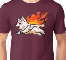 Summer Okami Unisex T-Shirt