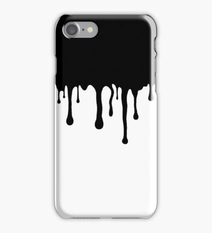 Kylie Jenner Lipkit Black iPhone Case/Skin