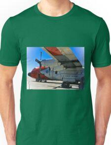 Military Coast Guard, USA  Unisex T-Shirt