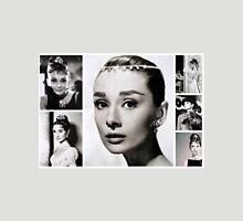 Elegance is an attitude ~ Tribute to Audrey Hepburn Unisex T-Shirt