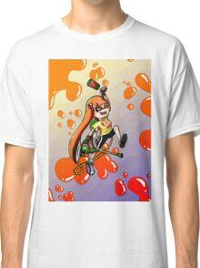 inkling girl Classic T-Shirt