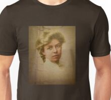 Eleanor Roosevelt 1904 Unisex T-Shirt