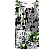 After the great boredom iPhone Case/Skin