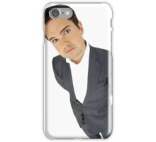 Jimmy Carr iPhone Case/Skin