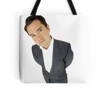 Jimmy Carr Tote Bag