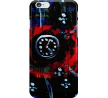 foreign iPhone Case/Skin