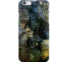 Accidental Abstract iPhone Case/Skin