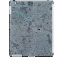 New York NY Barnes Corners 20100513 TM Inverted iPad Case/Skin