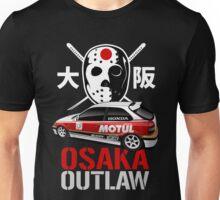 KANJOZOKU - Osaka Outlaw Unisex T-Shirt