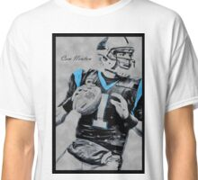 Camolina Panthers Classic T-Shirt