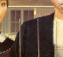 Jay Z & Beyonce Sticker