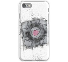 Portal Inspired art iPhone Case/Skin