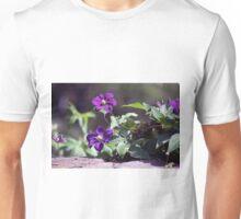 Longwood Gardens - Spring Series 142 Unisex T-Shirt