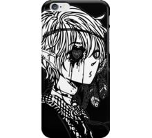 .: I HATE YOU :. iPhone Case/Skin
