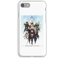 Assassins creed - Assassins  iPhone Case/Skin