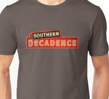 Southern Decadence in New Orleans Unisex T-Shirt