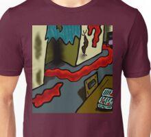 ABANDONED HELL   Unisex T-Shirt