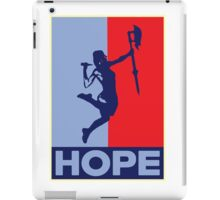 Buffy is Hope! iPad Case/Skin