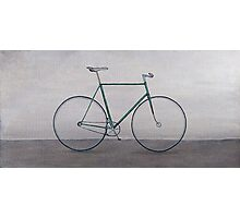 Paramount Fixie Photographic Print