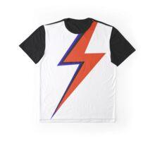 ZIGGY BOLT Graphic T-Shirt