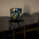 Brooklyn Water Tower by Chris Lord