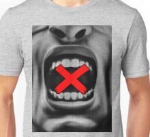 Code of Silence Unisex T-Shirt