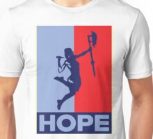 Buffy is Hope! Unisex T-Shirt