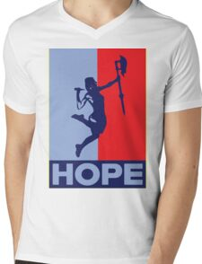 Buffy is Hope! Mens V-Neck T-Shirt