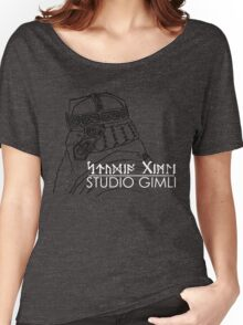 Studio Gimli Women's Relaxed Fit T-Shirt