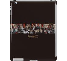 Tarantino Stuff iPad Case/Skin