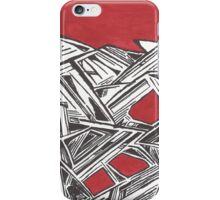 Mind Noises iPhone Case/Skin