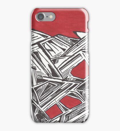 Mind Noises iPhone Case/Skin
