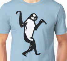 Man V Liver Sloth Unisex T-Shirt