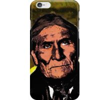 GERONIMO-5 iPhone Case/Skin