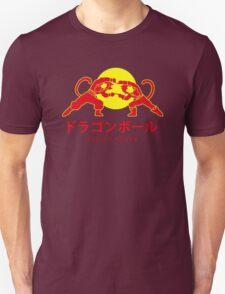 Adventures of Goku and Krillin Unisex T-Shirt